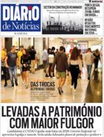 Diário de Notícias da Madeira - 2019-12-27