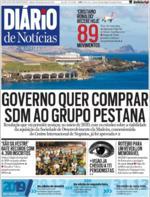 Diário de Notícias da Madeira - 2019-12-28