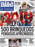 Diário de Notícias da Madeira - 2019-12-29