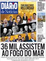 Diário de Notícias da Madeira - 2019-12-30