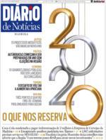 Diário de Notícias da Madeira - 2020-01-01