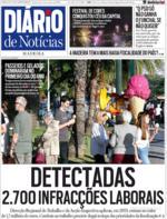 Diário de Notícias da Madeira - 2020-01-02