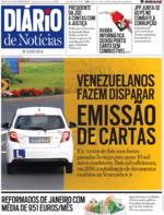 Diário de Notícias da Madeira - 2020-01-03
