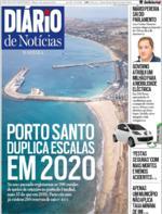 Diário de Notícias da Madeira - 2020-01-04