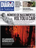 Diário de Notícias da Madeira - 2020-01-05