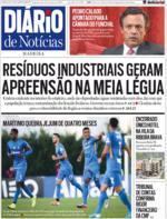 Diário de Notícias da Madeira - 2020-01-06