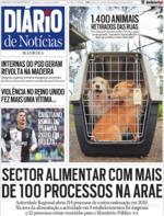 Diário de Notícias da Madeira - 2020-01-07