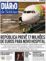 Diário de Notícias da Madeira - 2020-01-09