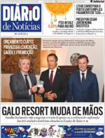Diário de Notícias da Madeira - 2020-01-10