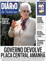 Diário de Notícias da Madeira - 2020-01-11