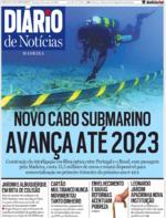 Diário de Notícias da Madeira - 2020-01-12