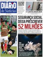 Diário de Notícias da Madeira - 2020-01-13