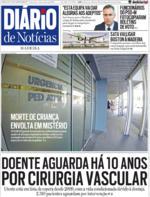 Diário de Notícias da Madeira - 2020-01-14