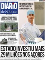 Diário de Notícias da Madeira - 2020-01-15