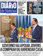 Diário de Notícias da Madeira - 2020-01-16