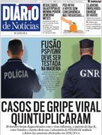 Diário de Notícias da Madeira - 2020-01-17