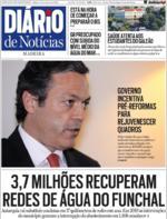 Diário de Notícias da Madeira - 2020-01-18