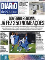 Diário de Notícias da Madeira - 2020-01-20