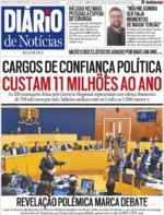 Diário de Notícias da Madeira - 2020-01-21