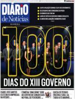 Diário de Notícias da Madeira - 2020-01-22