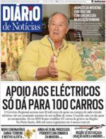 Diário de Notícias da Madeira - 2020-01-23