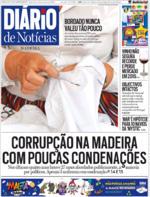 Diário de Notícias da Madeira - 2020-01-24