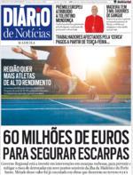 Diário de Notícias da Madeira - 2020-06-14