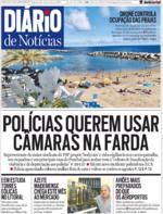 Diário de Notícias da Madeira - 2020-06-15