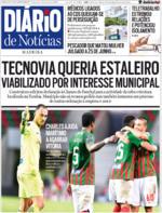 Diário de Notícias da Madeira - 2020-06-16