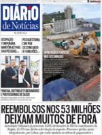 Diário de Notícias da Madeira - 2020-06-17