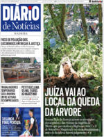 Diário de Notícias da Madeira - 2020-06-18
