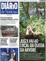 Diário de Notícias da Madeira - 2020-06-19