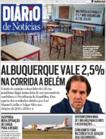 Diário de Notícias da Madeira - 2020-06-20