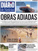 Diário de Notícias da Madeira - 2020-06-21