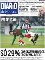 Diário de Notícias da Madeira - 2020-06-23