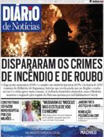 Diário de Notícias da Madeira - 2020-06-25