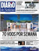 Diário de Notícias da Madeira - 2020-06-26