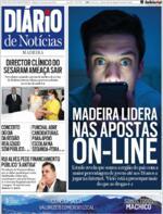Diário de Notícias da Madeira - 2020-06-27