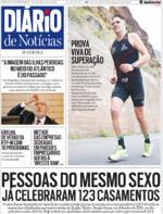 Diário de Notícias da Madeira - 2020-06-28