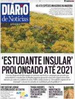 Diário de Notícias da Madeira - 2020-06-29