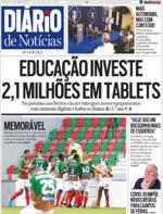 Diário de Notícias da Madeira - 2020-06-30