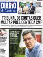 Diário de Notícias da Madeira - 2020-07-01