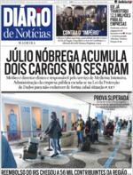 Diário de Notícias da Madeira - 2020-07-02