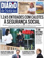 Diário de Notícias da Madeira - 2020-07-03