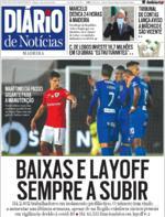 Diário de Notícias da Madeira - 2020-07-04