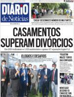 Diário de Notícias da Madeira - 2020-07-05