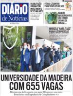 Diário de Notícias da Madeira - 2020-07-06