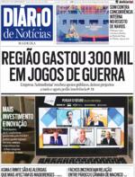 Diário de Notícias da Madeira - 2020-07-08
