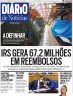 Diário de Notícias da Madeira - 2020-07-10