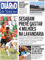 Diário de Notícias da Madeira - 2020-07-14